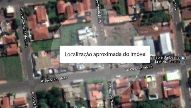 Foto - Parte Ideal sobre Casa 132 m² - Jardim Santa Cecília - Andradina - SP - [1]