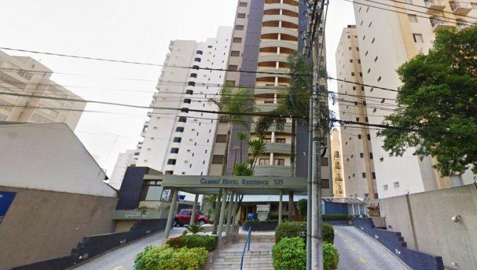 Foto - Parte Ideal sobre Apartamento 48 m² (Apto. nº 22) - Campinas - SP - [1]