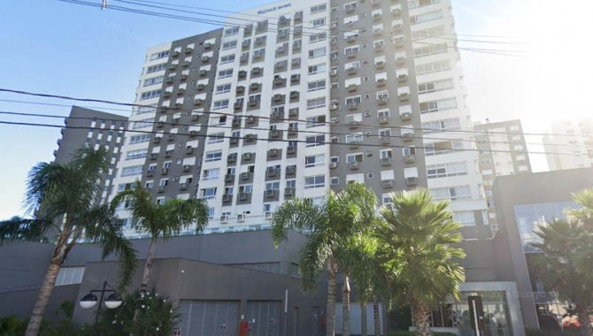 Foto - Apartamento 65 m² (01 vaga) - Condomínio Icon - Porto Alegre - RS - [1]