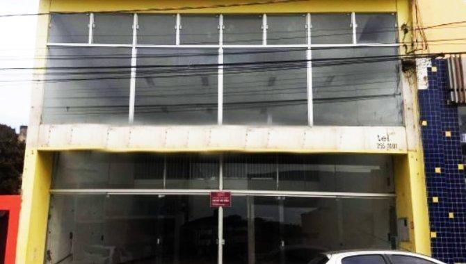 Foto - Imóvel Comercial 1.186 m² - Centro - Angatuba - SP - [2]