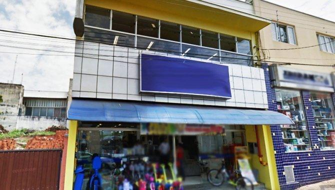 Foto - Imóvel Comercial 1.186 m² - Centro - Angatuba - SP - [1]