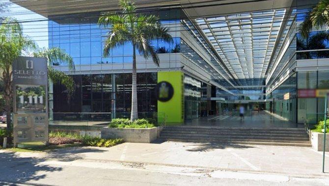 Foto - Sala Comercial 23 m² - Barra da Tijuca - Rio de Janeiro - RJ - [1]