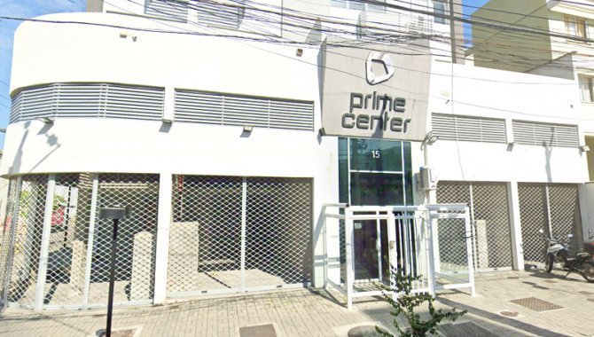 Foto - Sala Comercial 21 m² -  Cascadura - Rio de Janeiro - RJ - [3]