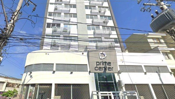 Foto - Sala Comercial 21 m² -  Cascadura - Rio de Janeiro - RJ - [2]