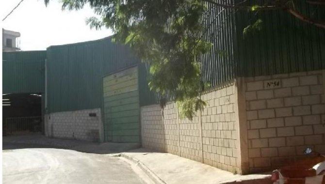 Foto - Galpão 783 m² - Jardim Marajoara - Pedreira - SP - [2]