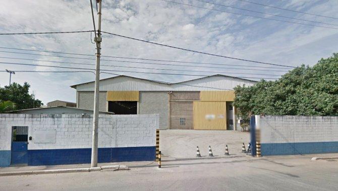 Foto - Galpão Comercial 1.528 m² - Lagomar - Macaé - RJ - [1]