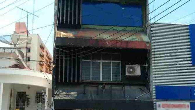 Foto - Loja/Salão Comercial, Comercial - [4]