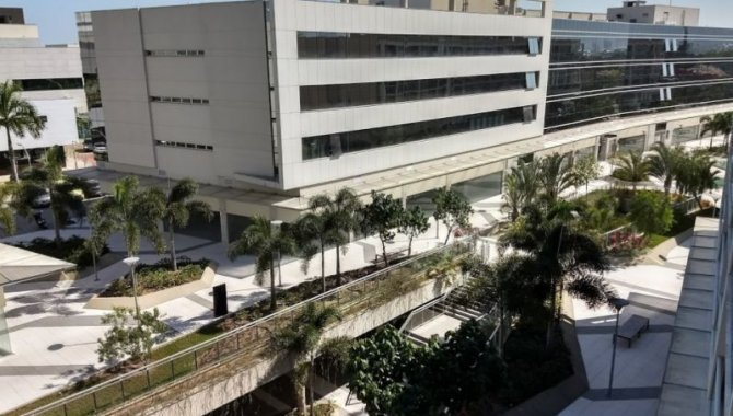 Foto - Sala, Comercial, Barra da Tijuca, 1 Vaga(S) de Garagem - [21]