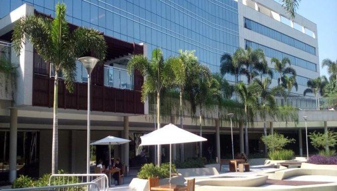 Foto - Sala, Comercial, Barra da Tijuca, 1 Vaga(S) de Garagem - [11]