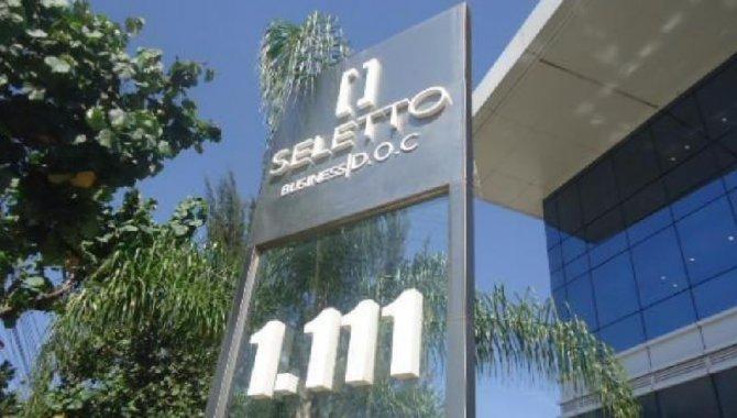 Foto - Sala Comercial 107 m² - Barra da Tijuca - Rio de Janeiro - RJ - [2]