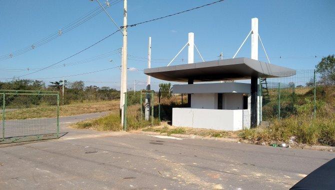 Foto - Terreno em Condomínio Industrial 1.309 m² - Guaraú II - Salto - SP - [5]