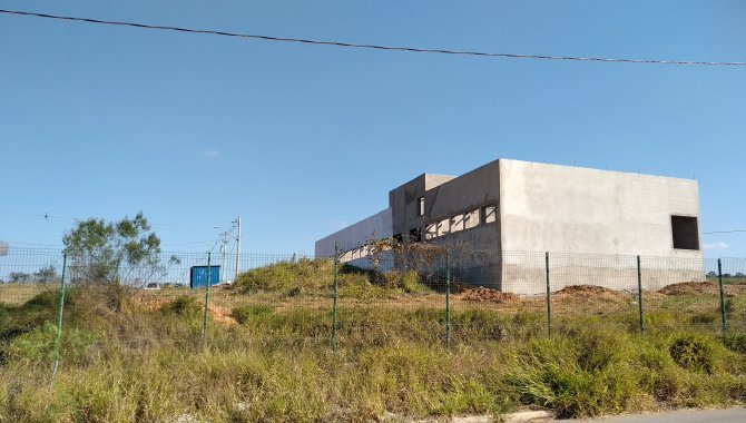 Foto - Terreno em Condomínio Industrial 1.309 m² - Guaraú II - Salto - SP - [3]