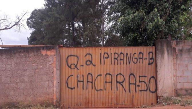 Foto - Chácara 11.800 m² - Ypiranga B - Valparaíso de Goiás - GO - [1]
