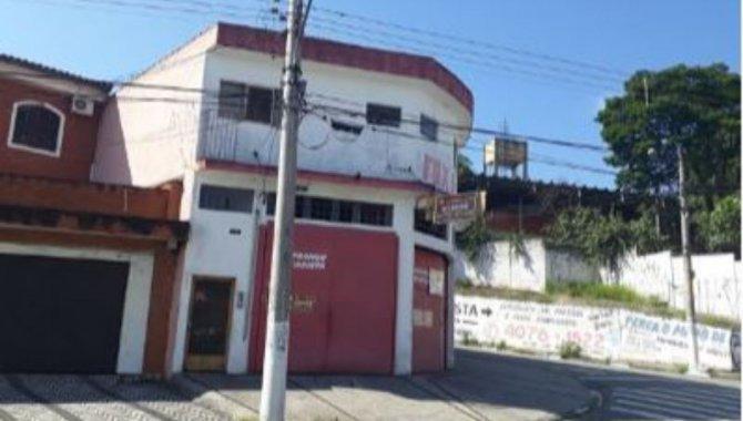 Foto - Imóvel Comercial 477 m² - Taboão - Diadema - SP - [1]