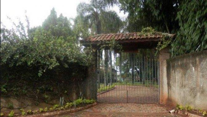 Foto - Chácara 15.000 m² - Centro - Santo Antônio de Posse - SP - [1]