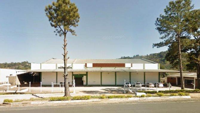Foto - Terreno 9.370 m² com Galpão 1.236 m² - Bairro das Posses - Serra Negra - SP - [1]