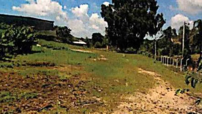 Foto - Terreno 9.370 m² com Galpão 1.236 m² - Bairro das Posses - Serra Negra - SP - [4]