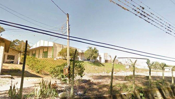 Foto - Terreno 9.370 m² com Galpão 1.236 m² - Bairro das Posses - Serra Negra - SP - [2]