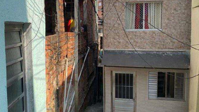 Foto - Casa 31 m² - Jardim das Palmeiras - São Paulo - SP - [1]