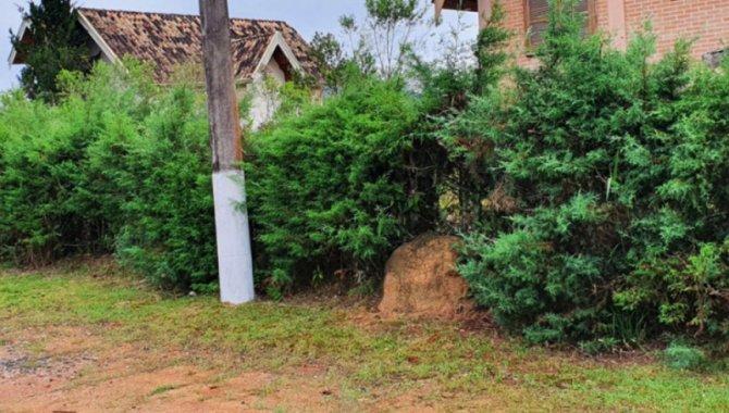 Foto - Casa e Terreno 1.140 m² - Cachoeira - Santo Antônio do Pinhal - SP - [3]