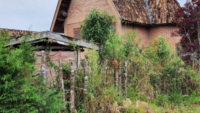 Foto - Casa e Terreno 1.140 m² - Cachoeira - Santo Antônio do Pinhal - SP - [2]