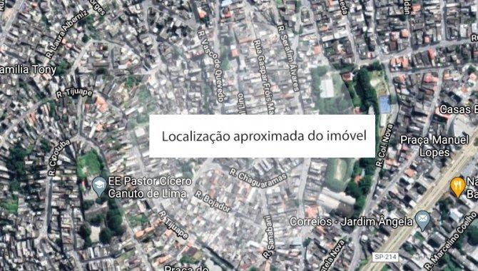 Foto - Terreno 126 m² - Jardim São Bento Novo - São Paulo - SP - [1]