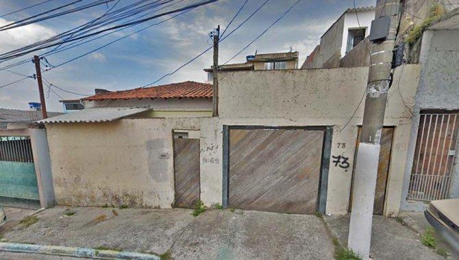Foto - Casa 98 m² - Jardim Kioto - São Paulo - SP - [1]