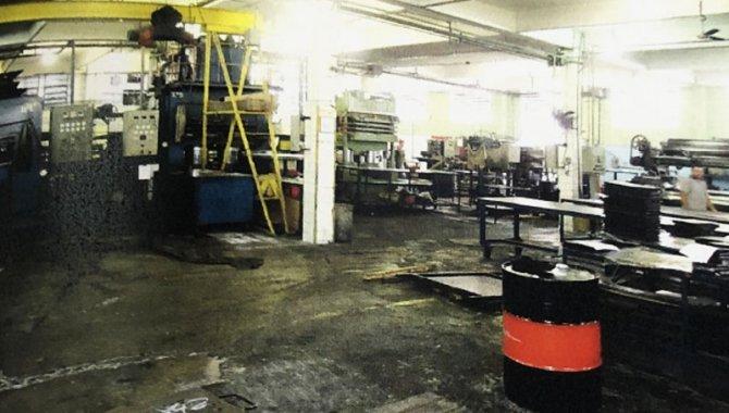 Foto - Imóvel Industrial 4.000 m² - Vila Santa Luzia - São Bernardo do Campo - SP - [6]