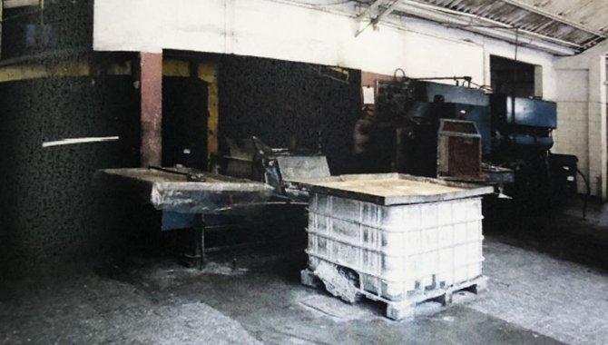 Foto - Imóvel Industrial 4.000 m² - Vila Santa Luzia - São Bernardo do Campo - SP - [5]