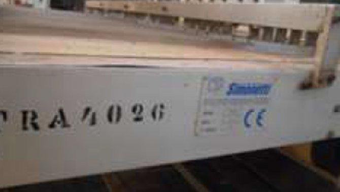 Foto - 04 Detectores de Metal, Quattro T - [1]