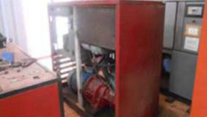 Foto - Secador de Ar por Refrigeração - [1]