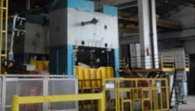 Foto - 01 Prensa Mecânica, Clearing CMC (Lote 466) - [1]