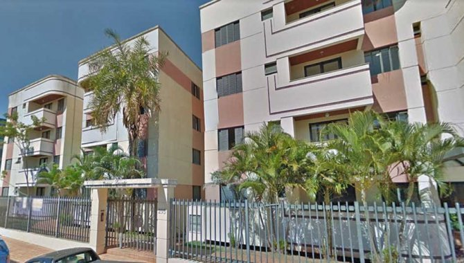 Foto - Apartamento 57 m² - Jardim Araxá - Marília - SP - [1]