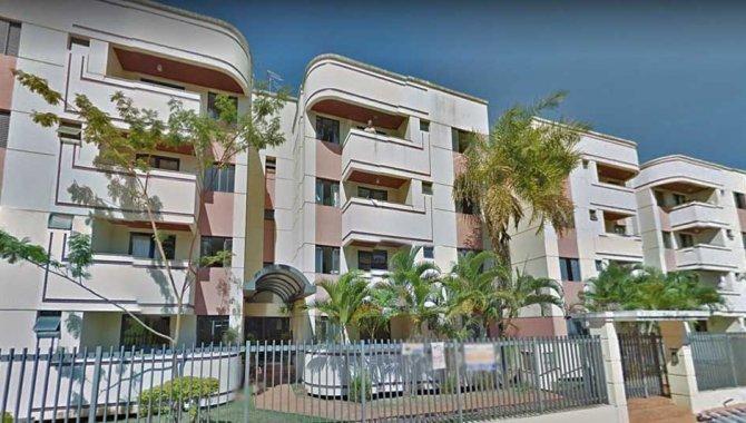 Foto - Apartamento 57 m² - Jardim Araxá - Marília - SP - [3]