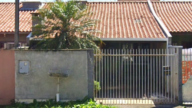 Foto - Casa 71 m² - Afonso Pena - São José dos Pinhais - PR - [1]