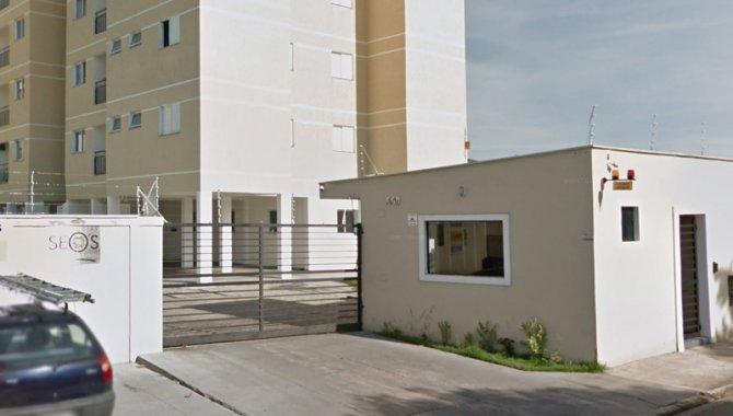Foto - Apartamento 63 m² (Unidade 34 - BL. B) - Gleba Califórnia - Piracicaba - SP - [2]