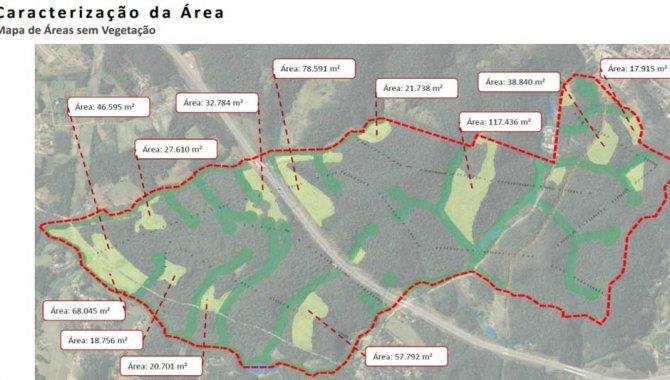 Foto - Área de Terras 4.952.202 m² - Sítio Tecelão - Ribeirão Pires - SP - [3]