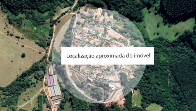 Terreno 282 m² - Jardim das Paineiras - Itatiba - SP