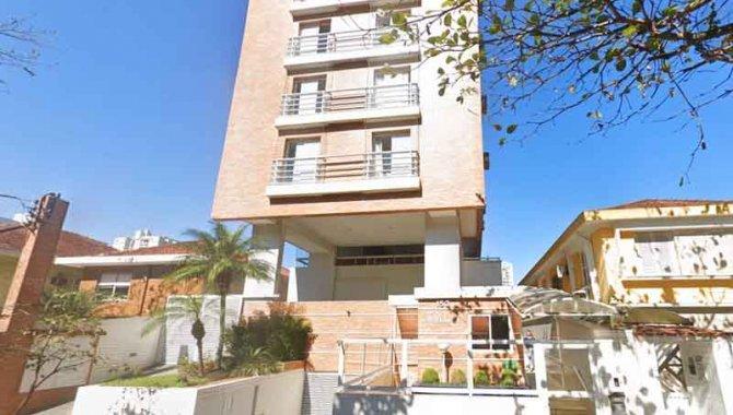 Foto - Apartamento 107 m² - Campo Grande - Santos - SP - [1]