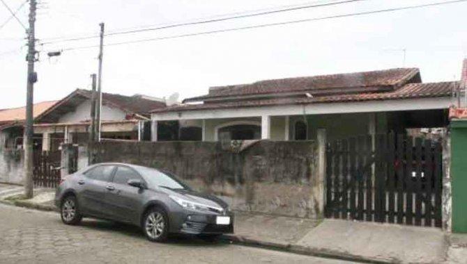 Casa 121 m² - Jardim Peruíbe - Peruíbe - SP