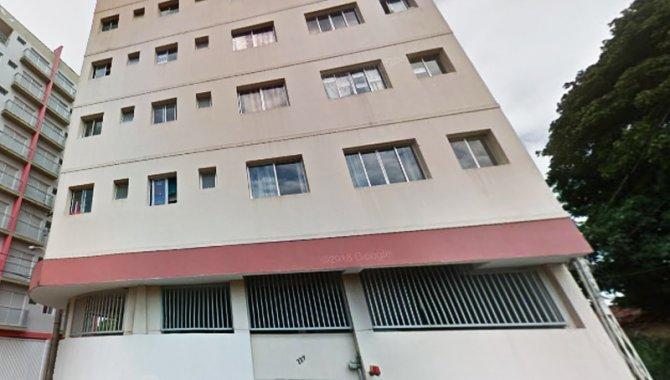 Apartamento 29 m² - Botafogo - Campinas - SP