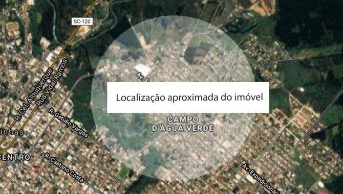 Foto - Terreno 562 m² (Lote 06) - Campo d'Água Verde - Canoinhas - SC - [1]