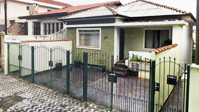 Parte Ideal sobre Nua Propriedade de Casa 210 m² - Moinho Velho - São Paulo - SP