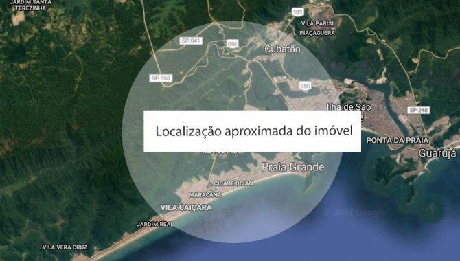 Sitio Aguada 13.000 m² - Praia Grande - SP