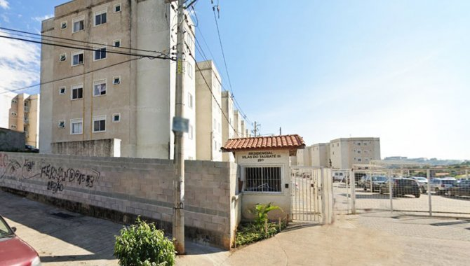 Foto - Apartamento 47 m² - Jardim do Lago Continuação - Campinas - SP - [1]