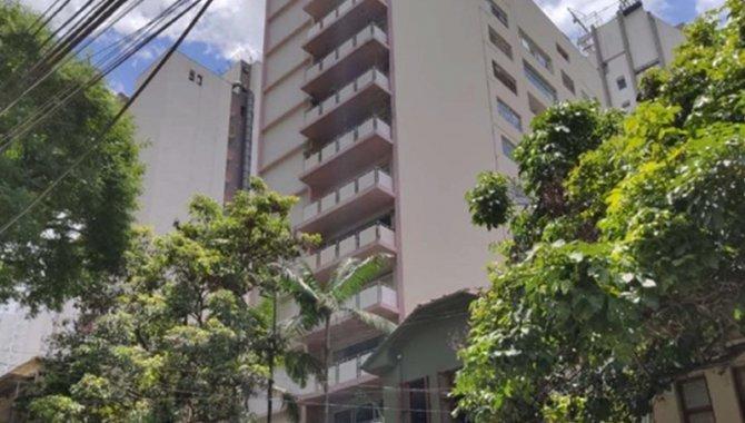 Apartamento 106 m² - Cerqueira César - São Paulo - SP