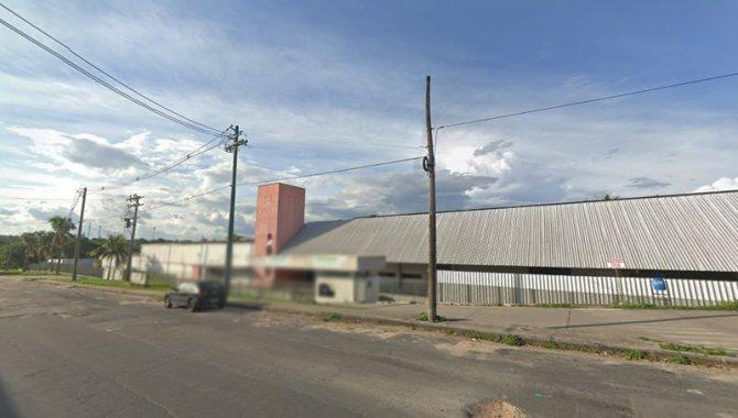 Foto - Imóvel Industrial e Terreno 19.839 m² - Distrito Industrial I - Manaus - AM - [1]