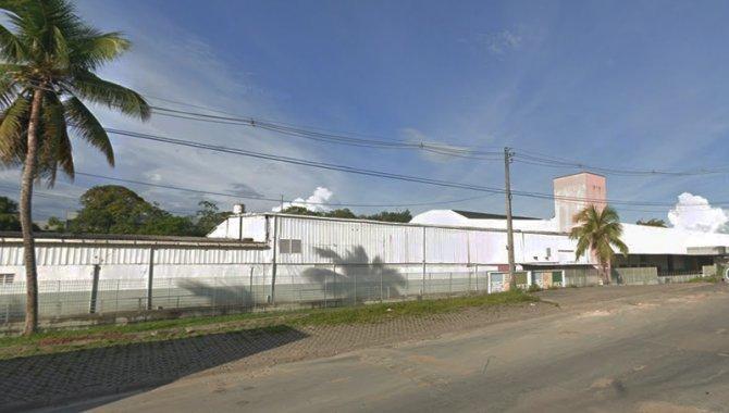 Foto - Imóvel Industrial e Terreno 19.839 m² - Distrito Industrial I - Manaus - AM - [2]
