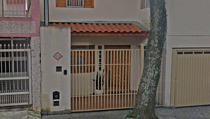 Casa 200 m² - Saúde - São Paulo - SP