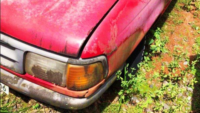 Foto - Direitos sobre Carro Ford/ Ranger, Vermelho, 1997 - [2]